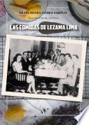 Las comidas de Lezama Lima