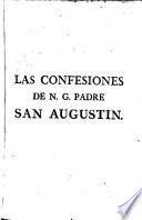 Las Confesiones de N.G. Padre S. Augustin, 2