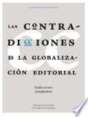 Las contradicciones de la globalización editorial