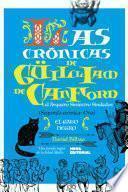 Las crónicas de Güilliam de Canford II
