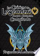 Las crónicas de Leyendario: Compilado I, Heraldo ♦ Atlántida