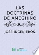 Las doctrinas de Ameghino