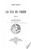 Las Evas del Paraíso (novela)