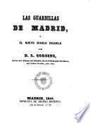 Las Guardillas de Madrid ó el nuevo Diablo Cojuelo