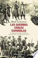Las guerras civiles españolas