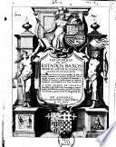 Las guerras de los Estados Baxos desde el ano de 1588. hasta el de 1599. recopiladas por D. Carlos Coloma, cavallero del Abito de Santiago, Comendador de Montiel y la Ossa, ..
