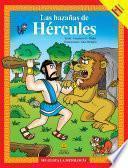 Las hazañas de Hércules