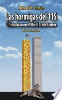 Las hormigas del 11S: Último beso en el World Trade Center