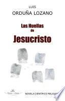 Las huellas de Jesucristo