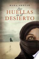 Las huellas en el desierto