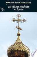 Las iglesias ortodoxas en España