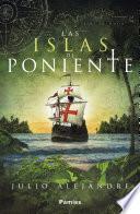 Las islas de Poniente