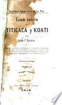 Las islas de Titicaca y Koati