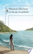 Las islas que van quedando
