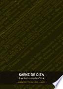 Las lecturas de Oiza