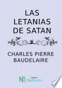 Las letanias de Satan