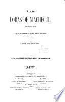 Las Lobas de Machecul