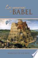 Las memorias de Babel