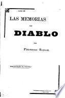 Las memorias del Diablo