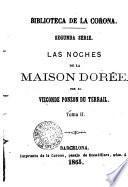 Las noches de la Maison Dorée, 2