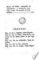 Las Obras del maestro Fernan Perez de Oliva ... y juntamente quince discursos sobre diversas materias, 1