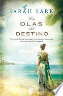 Las olas del destino (Serie del Caribe 2)