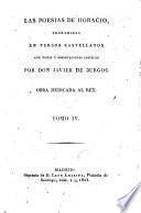 Las Poesias, 4