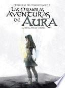 Las primeras aventuras de Aura