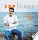 Las recetas de Marcel Ress. Ganador de la tercera temporada