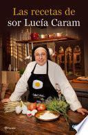 Las recetas de sor Lucía Caram