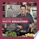 Las recetas favoritas de Martín Berasategui