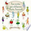 Las recetas que adelgazan de Marta Aranzadi