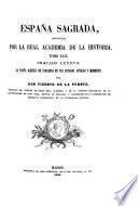 Las santas iglesias de Tarazona y Tudela en sus estados antiguo y moderno