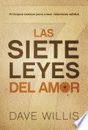 Las siete leyes del amor / The Seven Laws of Love