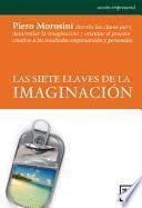 Las siete llaves de la imaginación