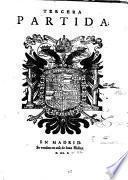 Las siete partidas del sabio rey Don Alonso el Nono