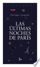 Las últimas noches de París