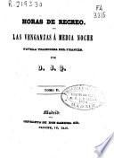 Las venganzas á media noche: (199 p.)