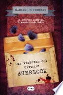 Las violetas del Círculo Sherlock