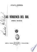 Las virgines del sol