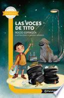 Las voces de Tito