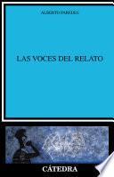 Las voces del relato