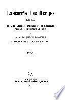 Lastarria i su tiempo (1817-1883)