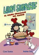 Laura Superchef: EL MEJOR BOCADILLO DEL MUNDO