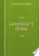 Lavalleja y Oribe