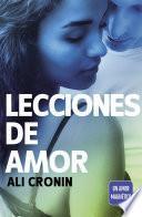Lecciones de amor (Girl Heart Boy 4)