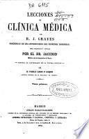 Lecciones de clínica médica