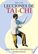 Lecciones de Tai-chi