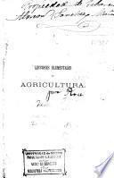 Lecciones elementales de agricultura