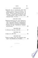 Lecciones sobre la historia de la República Argentina